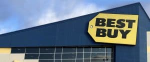 Best Buy Storefront - Best Buy Market Share Insight