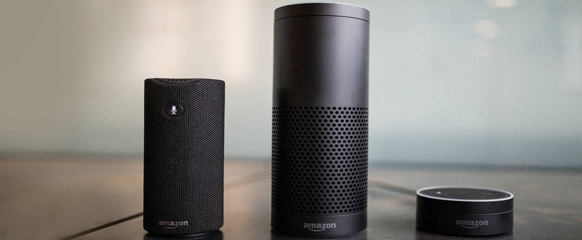 Smart Speaker - Amazon versus Google Market Share Insight