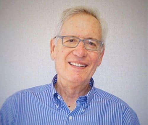 Dave Stevenson, PH.D President & CEO of TraQline