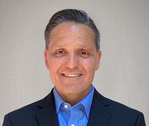 TraQline's David Garcia, Director of National Accounts
