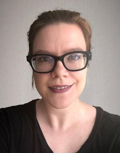 Corinne Clements - TraQline Marketing Coordinator