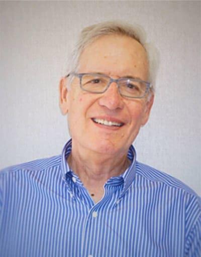 Dave Stevenson, PH.D TraQline President & CEO