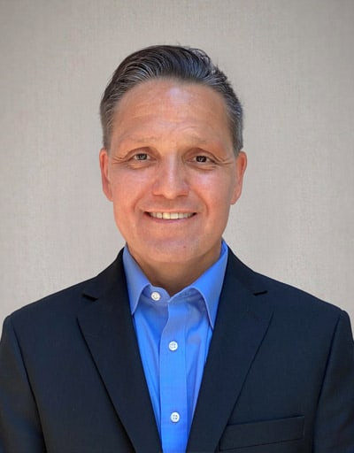 TraQline Market Research and Industry Data Expert - David Garcia, Director of National Accounts