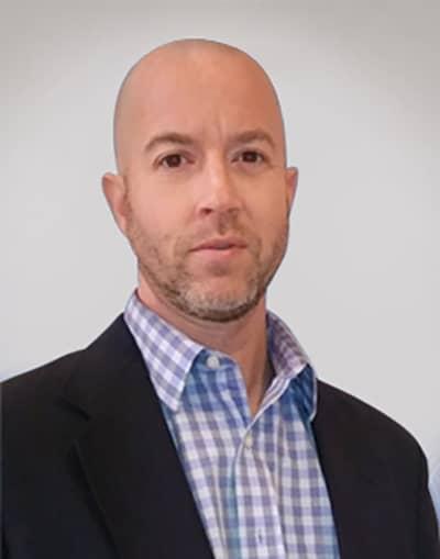 Eric Voyer, TraQline Vice President – Sales & Marketing