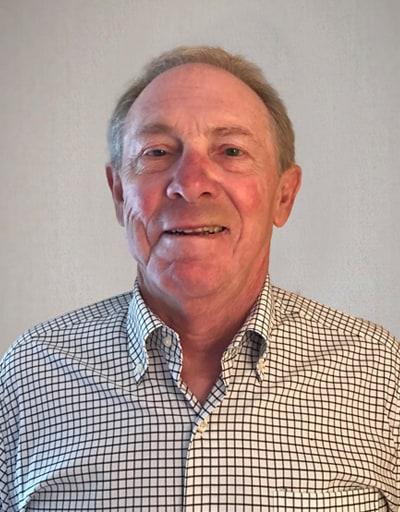 Jack Cruse TraQline Director – Market Development