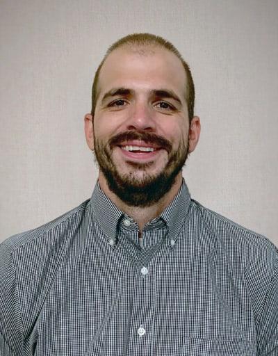 Scott Adelman, TraQline Account Executive