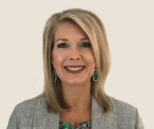 Stacie Hughes, TraQline Account Executive