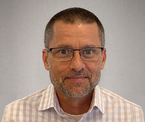 David Kaelin - TraQline Market Research Expert